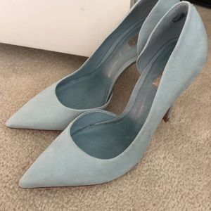 Schultz pumps size 7.5 US women's